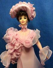 OOB Barbie Doll MY FAIR LADY Eliza Doolittle 1996 Pink Chiffon #15501 Hollywood