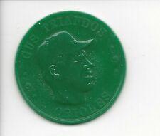 1959 Armour Coins Gus Triandos Orioles Green