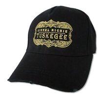 Lionel Richie Tuskegee Black Baseball Hat Cap Endless Love
