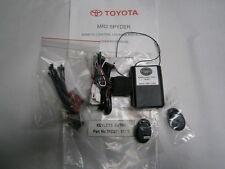 TOYOTA MR2 SPYDER 9/ 2002on +corolla AE112 KEYLESS REMOTE CENTRAL LOCKING