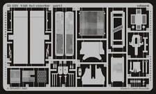 Eduard 1/35 VAB 4 x 4 extérieur graver pour Heller kits # 35535