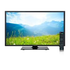 Axess Tv1705-24 24-Inch Analog Tv Tuner 1080p Led Hdtv 12V Car Vga/Hdmi/Usb