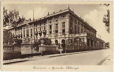 RICCIONE - GRANDE ALBERGO (RIMINI)