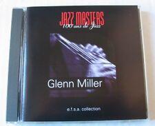 GLENN MILLER (CD) JAZZ MASTERS 100 ANS DE JAZZ