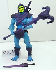MOTUC, Skeletor, complete, figure, Masters of the Universe Classics He-Man