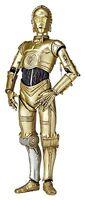 New Star Wars figure complex Revoltech 003 Action Figure - C-3PO