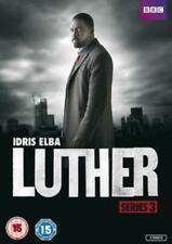 Luther: Series 3 - Phillippa Giles [DVD]