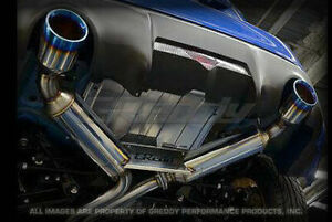 GReddy Ltd Edition Trust Comfort Sport GTS Version 2 Exhaust for 13+ Scion FR-S