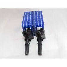 Ignition Coils Set for 2 for 2.4L Hyundai / Kia Santa Fe Sonata Magentis Optima
