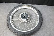 1996 Xr 250 400 Xr400 Front Wheel Rim 96 97 98 99 00 01 02 03 04