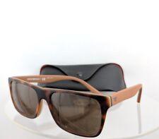 c23ea54f5c6c Brand New Authentic Emporio Armani Sunglasses EA4048F 5391 73 Brown 4048
