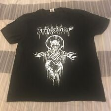 INQUISITION shirt L, Gorgoroth, Absurd, Goatmoon, Graveland, Taake, The Chasm,