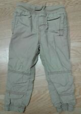 Osh Kosh Boys Size 24mo, Lined Pants Jeans Excellent condition