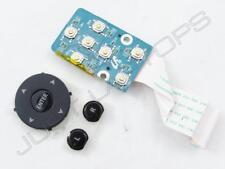Rueda de desplazamiento de la Tablet Samsung NP-Q1U Ultra introducir Botón Tablero & Cable BA32-00018A