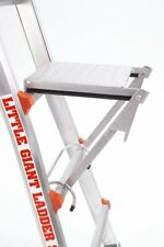 Little Giant Ladder Systems 10104 375-Pound Rated Work Platform Ladder Accessory