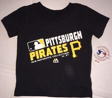 MLB Pittsburgh Pirates Youth Large 7 Shirt NEW Baseball
