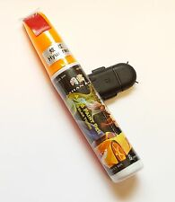 1x Coche Escudo Hyundai Rojo Pintura Pincel De Retoque Coche