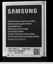 2015 Samsung S3 Cell Phone Battery 3.8V lithium-Ion Battery 2100mAh 7.98Wh