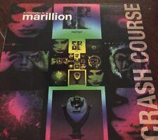 Crash Course Rare CD New Marillion Fish Genesis Pendragon Pallas Porcupine Tree
