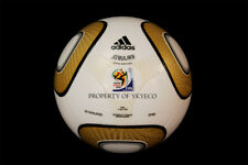 Adidas Soccer Match Ball Jobulani Football Fifa World Cup 2010 Final Team Names
