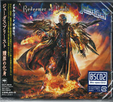 JUDAS PRIEST-REDEEMER OF SOULS-JAPAN BLU-SPEC CD2 F83