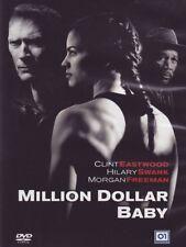 Dvd Million Dollar Baby - (2004)  ......NUOVO
