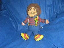 "1979 Mattel ""Mork"" Robin Williams 16"" Doll Does Not Talk anymore but has string"