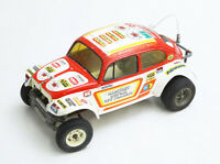 Sand Scorcher Tamiya Radio Control Car Original Vintage 1979 Japan Sold As Is