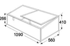mini greenhouse, cold frame, cloche, hothouse gardening rc12 50% OFF