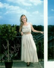 Pretty HAYLEY MILLS Signed Photo