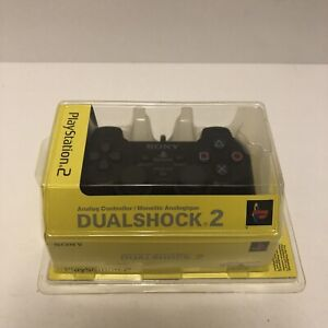 Sony DualShock 2 (SCPH-10010) Playstation 2 Controller BRAND NEW