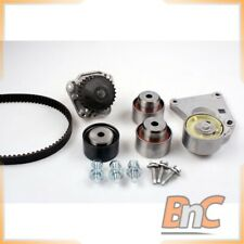 WATER PUMP & TIMING BELT KIT CITROEN RENAULT PEUGEOT LANCIA HEPU OEM 083059