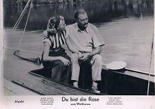 AF Du bist die Rose vom Wörthersee (Marte Harell, Hans Moser)