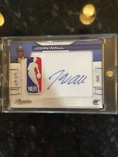 John Wall Autograph Rookie Card Limited 8/10