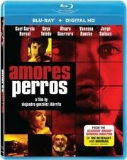 Amores Perros (2000, Blu-ray) . Like A New