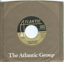 Wilson Pickett:Funky broadway/Hey Jude:US Atlantic Oldies Series:Northern Soul