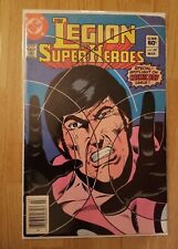 Legion of Super-Heroes  #297  Cosmic Boy