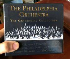 The Philadelphia Orchestra Centennial Collection 1917 - 1998 12 CDs