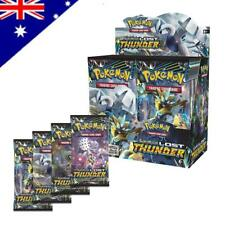 Pokemon TCG Sun & Moon Lost Thunder Booster Box - Includes 36 Booster Packs AU!