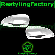 11-13 Chevy Cruze and 12-13 Sonic Triple Chrome plated Mirror Cover a Pair
