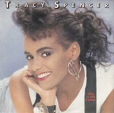 TRACY SPENCER - love is like a game 45""