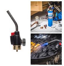 Self Igniting Propane Torch Head KTI70056 Brand New!