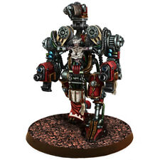 Mechanic Adept Castellan Type Walker (Female) - Wargames Exclusive