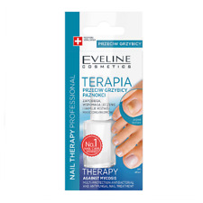 EVELINE THERAPY AGAINST MYCOSIS MULTI-PROTECTION ANTIFUNGAL NAIL TREATMENT 12ml
