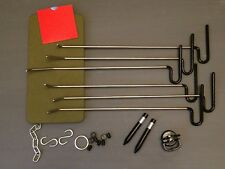 Dent removal tool set  kit repair stainless steel and Uk made Dent puller dome