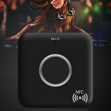 Bluetooth 4.1 Wireless Receiver 2 in 1 Stereo Audio 3.5mm Adapter Music USB
