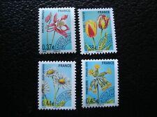 FRANCE - timbre yvert/tellier preoblitere n° 253 a 256 n** MNH (A38) (R)