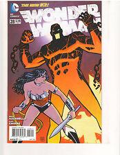 WONDER WOMAN #28 NEW 52, 1st Print, NM or better, DC Comics (Apr. 2014)