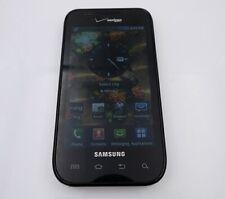 Samsung SCH-i500 Fascinate Cell Phone - Verizon - Good + Chrger