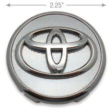1- FREE SHIPPING 09-14 Toyota Corolla Matrix Yaris Wheel Center Caps Hubcaps